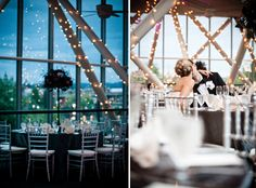 Weddings in World Trade Center Portland, Oregon