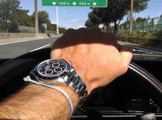 #rolex #daytona #wristshot #wristie #womw