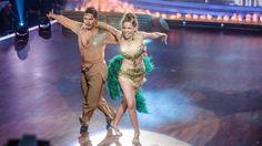 """""""Let's Dance"""": Puschel am Po macht Mann und Frau froh"""