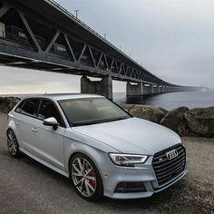 Audi S3 - http://ift.tt/1HQJd81