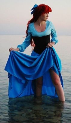 Te koop!! Sprookjes Disney kleine zeemeermin jurk carnaval NIEUW http://link.marktplaats.nl/m1138259839?utm_source=ios_social&utm_medium=social&utm_campaign=socialbuttons&utm_content=app_ios