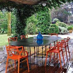 Design in de tuin: drie merken in het zonnetje