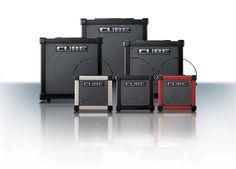 CUBE GX Series: Guitar Amplifier | Roland U.S.