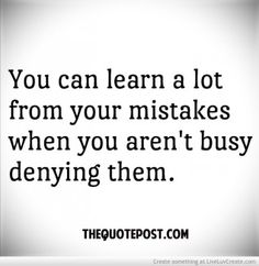 So true...we're all learning from them if we are open enough to recognize them.