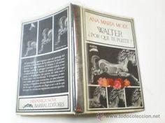 ANA MARIA MOIX WALTER ¿POR QUE TE FUISTE) BARRAL EDITORES BARCELONA 1972 - Foto 1