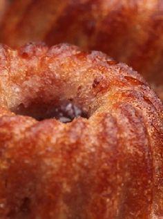 Paula Deen Five Flavor Pound Cake Recipe