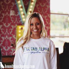 Zeta Tau Alpha  | #LoveTheLab houndstoothpress.com | Fraternity and Sorority  Shirts |  TShirts | Sorority T-Shirts | Classic Sorority T-Shirts | Custom Greek TShirts | Greek Life | Custom Greek Apparel | Sorority Clothes | Comfort Colors Tank | Sorority T-Shirt Ideas | Custom Designs | Custom TShirts |Sorority Spring Break | Custom Screen printed shirts | Custom Greek Screenprinting |Custom Printed Sorority TShirts | Custom Printed T-Shirts |