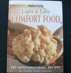 300 good food cookbook margo oliver 1993 hc dj 42615 897 find this pin and more on book resque southern living light and easy comfort food forumfinder Images