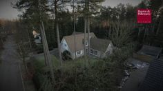 Promotional video for real estate video production   Heeren & Hillewaere   aerial photography   steadicam walkthrough on Vimeo