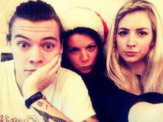 #Family #Styles #Anne #Gemma #Harry