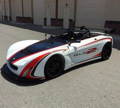 2011 Lotus 2-Eleven 211 For Sale by DDW Partners in Scottsdale AZ . Click to view more photos and mod info.