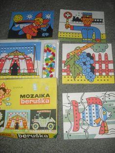 G.cz » 33 hraček, s kterými si hráli naši rodiče a logicky i my