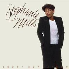 Genre Labels, Stephanie Mills, Peabo Bryson, Eighties Music, Best R&b, R&b Albums, Gladys Knight, Soul Singers, Album Covers