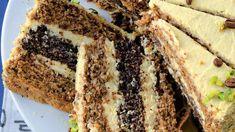Tort cu mac și nuci Tiramisu, Sandwiches, Ethnic Recipes, Food, Essen, Meals, Tiramisu Cake, Paninis, Yemek