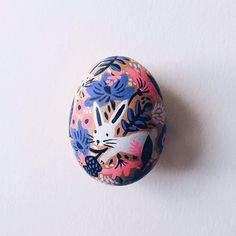 Anna Bond Easter egg
