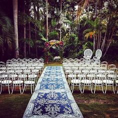 white bentwood chairs | inspiration | wedding | wedding ceremony | event hire | furniture hire perth SOURCE: Frank & Joy http://www.turtleandthepelican.com.au/portfolio/white-bentwood-chair/