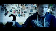 Ed Sheeran - Drunk Absolutely LOVE this!!