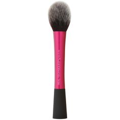 10/6/2017 I am obsessed with this brush, this applies my blush amazingly. This might be my favorite blush brush ever.