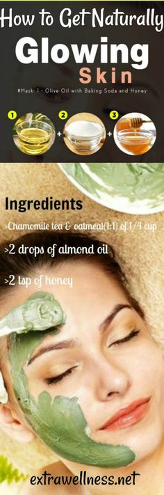 The Do and Don't For A Beautiful Glowing Skin Tips For That Healthy Glowing Skin You Crave The Natural Way. A must Repin!