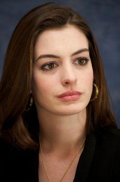 Anne Hathaway - Vera Anderson Shoot 2008