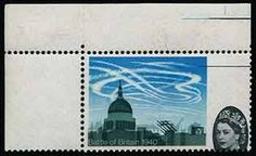 Here's a striking from 1965 Rare Stamps, Battle Of Britain, 25th Anniversary, Great Britain, Face, Faces, 25 Year Anniversary, Facial