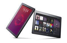 Aquarius M10: Ubuntu's First Tablet-cum-Desktop PC