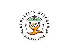 Здоровая пища, доставка, на вынос и небольшое кафе.