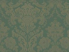 Brunschwig & Fils ROSABELLA WOVEN DAMASK BLUE BR-89510.222 - Brunschwig & Fils - Bethpage, NY, BR-89510.222,Brunschwig & Fils,S,Up The Bolt,BR-89510,Upholstery,Italy,Yes,Brunschwig & Fils,ROSABELLA WOVEN DAMASK BLUE