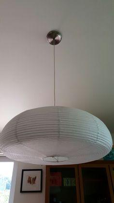 elk vesta pendant lightu0027s hardware with ikea lamp shade