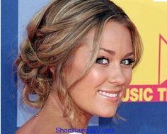 Lauren Conrad Hair Short Hairstylesl