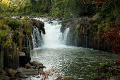 Tad Pha Suam Waterfa