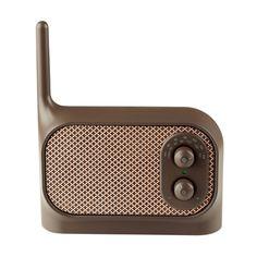 mezzovintage radio