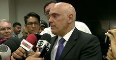 Ministro da Justiça diz que líderes de massacre vão para presídios federais
