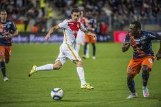AS Monaco - Montpellier Hérault SC (2-0) - Résumé #Ligue1 #ASM