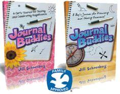 Journal Buddies Award Winning Children's Books