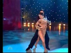 Супер Горячее Аргентинское Танго! - YouTube