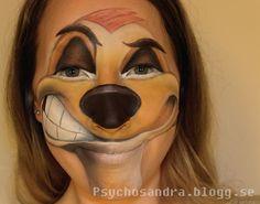 Sandra Holmbom – An Incredible Makeup Artist | So Dope