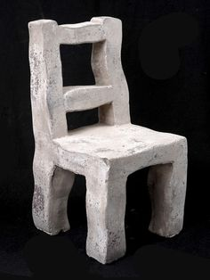 Lucy Ceramic Chair Large