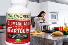 Great cooks keep NaturCress heartburn remedy handy for themselves and their diners. Simply garden cress seed and zinc in fast-acting capsules. It's drug-free and natural. Made in USA. Natural Heartburn Relief, Coffee Wine, Cress, Stomach Acid, Drug Free, Diners, Natural Remedies, Herbalism, Acting
