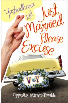 Chapters From My Life: Just Married Please Excuse - Book Review