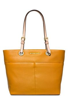 MICHAEL Michael Kors Jet Set Pocket Tote $198.00