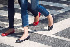 Pinterest: In These Shoes