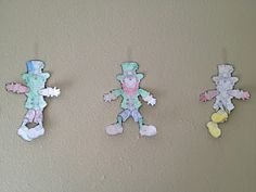 Fun St. Patty's Day Crafts for Kids!!