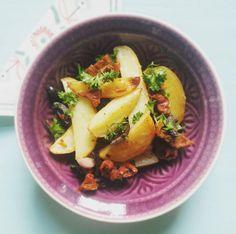 potato salad vegan