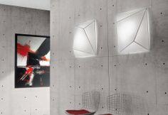Axo Light: Ukiyo ceiling/wall big