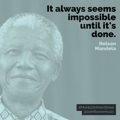 It always seems impossible until its done.  Nelson Mandela  3 years ago when I started the recording of Monks on Main Street with producer Bret Levick I had a big dream for my music. To bring this music into communities around the world and inspire individuals and to activate conscious community.  After the past two years of dealing with financial hardship triggered by family health situations and the passing of my four-legged companion Simba returning to being fully focused on the dream of…