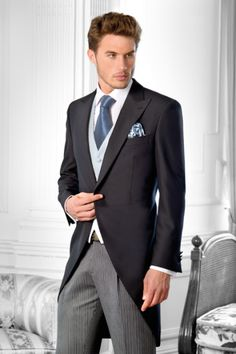 Formal Suit - Tail-Coat
