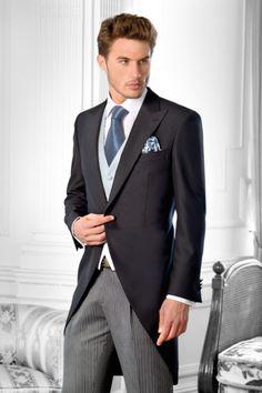 Formal Suit - Tail-Coat