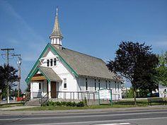 Maple Ridge/Pitt Meadows Heritage