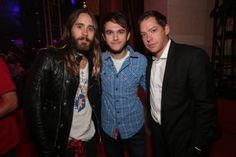 * Jared Leto & Zedd - Las Vegas  i thought his brother was the dj ????